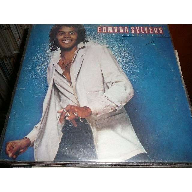 Have You Heard By Edmund Sylvers Lp With Bruno30 Ref
