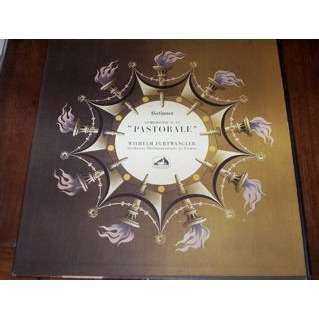 Wilhelm Furtwängler Beethoven Symphonie n VI la Pastorale