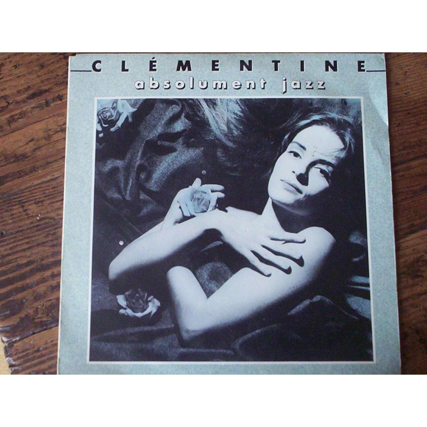 Clémentine Absolument Jazz / Les Nuits de naufrage