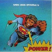 Simon Jurad & Opération 78 power