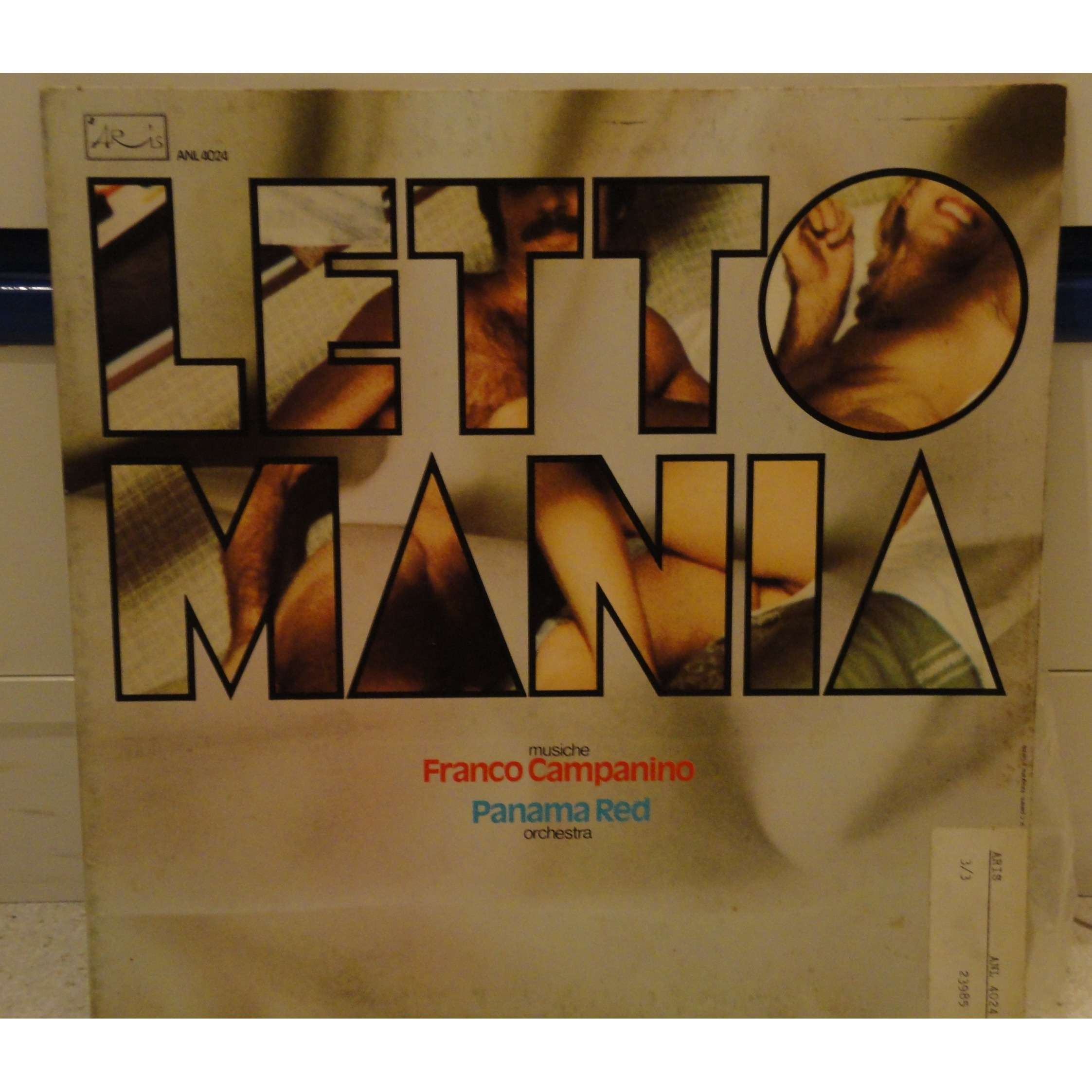Lettomania movie