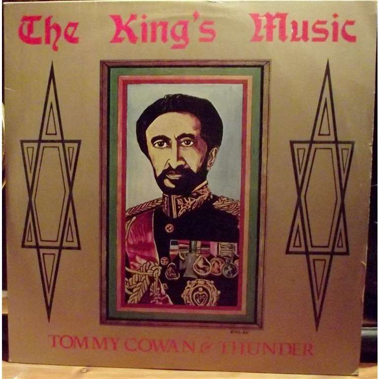 Tommy Cowan Thunder The Kings Music