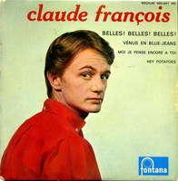 Claude FRANCOIS belles ! belles ! belles !