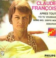 Claude FRANCOIS Après Tout
