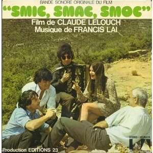 Francis LAI Smic, Smac, Smoc