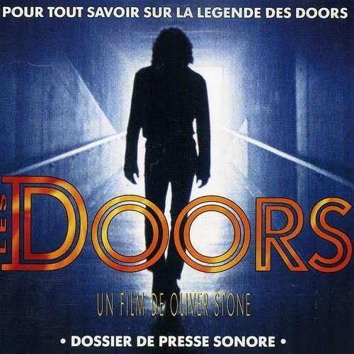 doors Les Doors - Un Film D'Oliver Stone - Dossier de Presse Sonore