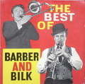 CHRIS BARBER'S JAZZ BAND / MR ACKER BILK - The Best Of Barber And Bilk - 33T