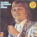 CLAUDE FRANCOIS - Sur Scène été 75 - LP
