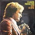 CLAUDE FRANCOIS - Sur Scène - LP