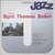 René THOMAS/Charlie BYRD/Mickey BAKER - Europa Jazz (live1960-1962) - 33T