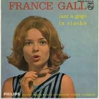 GALL FRANCE la cloche + 3 ( 3e série )