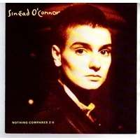O' CONNOR SINEAD nothing compares 2U ( Prince ) / jump in the river