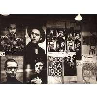 DEPECHE MODE 101 ( live at the passadena rose bowl, june 18th 1988 )