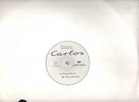 CARLOS big bisous 2 versions / ô zitouna 2 versions (promo - hors commerce )