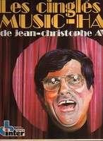 AVERTY JEAN-CHRISTOPHE LES CINGLES DU MUSIC - HALL / ( 10 LP de various artists )