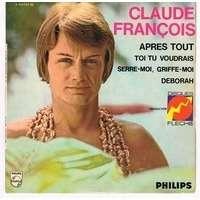 FRANCOIS CLAUDE apres tout + 3