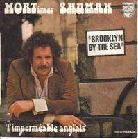 SHUMAN MORTIMER BROOKLIN BY THE SEA / L' IMPERMEABLE ANGLAIS