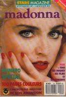 MADONNA STARS MAGAZINE N. SPECIAL 100 PAGES COULEURS