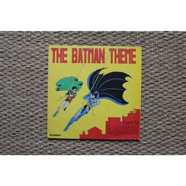 Marketts Batman