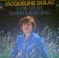 jacqueline dulac lettre des iles / martin luther king