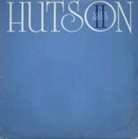 Leroy Hutson Blackberry Jam