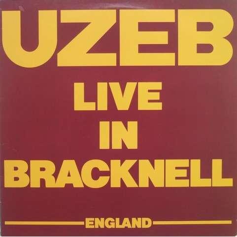 uzeb live in bracknell