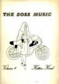 JEAN-CLAUDE PIERRIC - the boss music
