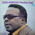 GENE AMMONS - brother jug !