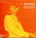 MARIUS CULTIER - marius cultier