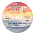 KIWI - don't stop