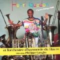 HENRI GUEDON - l'opera triangulaire