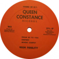 HIGH FIDELITY - from us to you