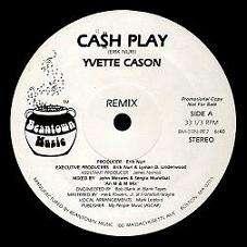 YVETTE CASON - ca$h play (remix !!)