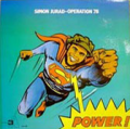 SIMON JURAD & OPERATION 78 - power