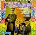 LOS 3 SUDAMERICANOS - latin pop 60's