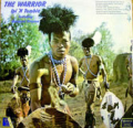 MARGARETH SINGANA & IPI 'N TOMBIA - the warrior