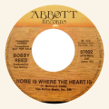 BOBBY REED - you / home is where the heart is