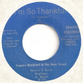 EUGENE BLACKNELL & NEW BREED - i'm so thankful part 1 / part 2
