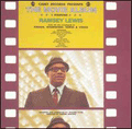 RAMSEY LEWIS - the movie album