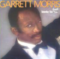 GARRETT MORRIS - saturday nite suite
