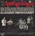 DJANGO REINHARDT - djangologie volume 11
