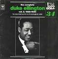 DUKE ELLINGTON - the complete vol. 2 1928-1930