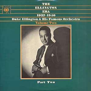DUKE ELLINGTON - the ellington era 1927-1940 vol. 2, part 2