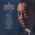DUKE ELLINGTON - the symphonic ellington
