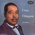 DUKE ELLINGTON - presents