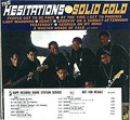 HESITATIONS - solid gold