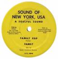 FAMILY - family rap
