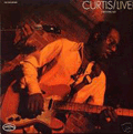 CURTIS MAYFIELD - live !