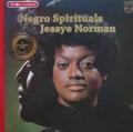 JESSYE NORMAN - negro spirituals