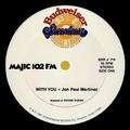 JON PAUL MARTINEZ - with you